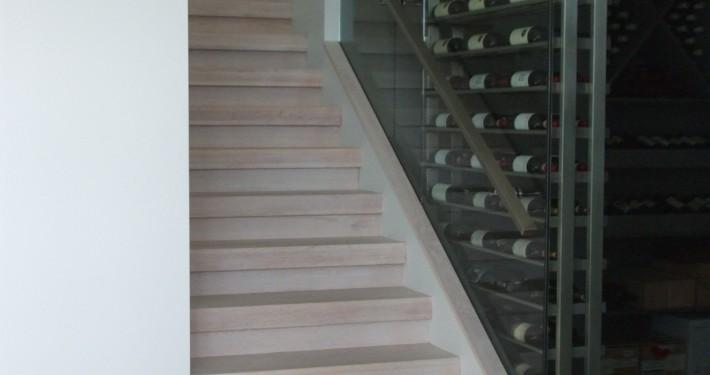 White Oak Hardwood Floor
