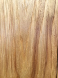 Wide Plank Hardwood Information