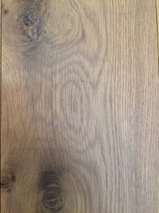 White Oak - Character