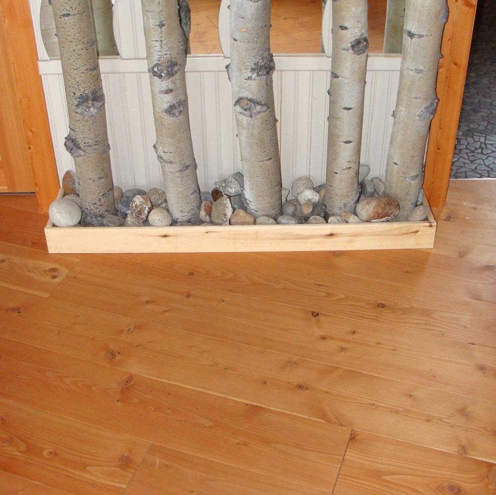 Wide Plank Hardwood Natural Series Douglas Fir