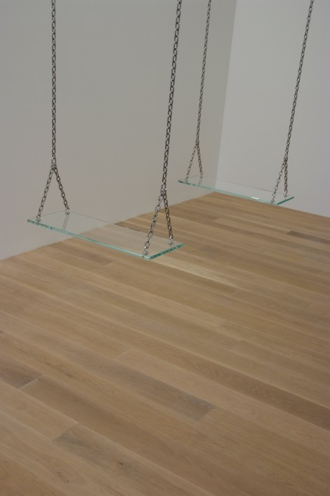 Solid White Oak Hardwood Floor - Maple Ridge