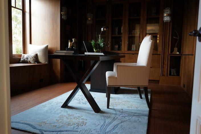 Engineered White Oak Hardwood Floor - Bellingham