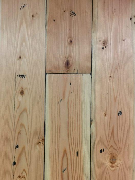 Wide Plank Hardwood Natural Series