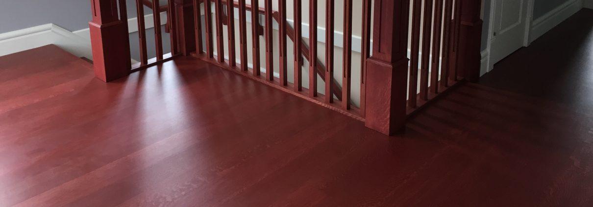 Wide Plank Hardwood Build Your Floor